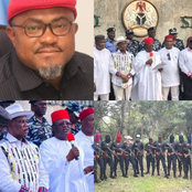 IPOB Attacks South-East Governors, See What They Said Will Happen To
