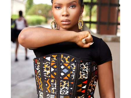 2baba, Nancy Isime React As Yemi Alade Shares Recent Pictures Of Her