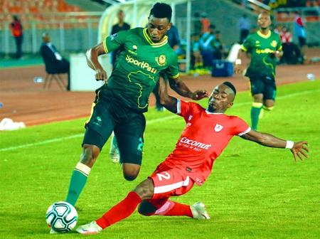 Young Africans suffered a 2-1 defeat against Coastal Union after they missed a penalty.(Opinion)