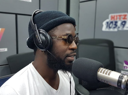 Bisa Kdei Flaunts Expensive Mansions And Cars For The First Time