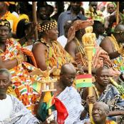 The 2 Most United Tribes Or Ethnic Groups In Ghana. You Will Love Associating Yourself With Them.