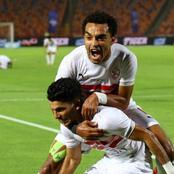 أفراح في الزمالك بعد حصول أمير مرتضى منصور على توقيع نجم منتخب مصر