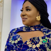 Mide Martins's Fans Are Not Happy With How She's Handling Damilare's Issue, See What They Are Saying