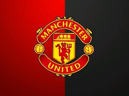 Manchester United FC new signings pictured at training ground after completing transfers