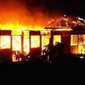 Why There Is Increased Fire Outbreaks In Schools