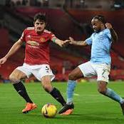 Man City Vs Man United: Citizens Smile As Red Devils Shiver Into Ethiad.