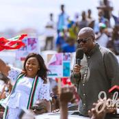 Balloting number means nothing but victory for John Mahama and the NDC - Nigel Gaisie