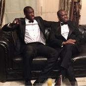 Yaya Touré pro-Soro? une photo publiée sur Instagram par l'ex-PAN en dit long