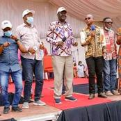 Governor Kingi Tears Into Critics Opposed To Formation Of A Coastal Regional Party