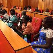 Elgeyo-Marakwet County MCAs Reject BBI