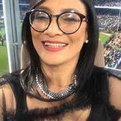 BREAKING NEWS!! Veteran Journalist Karima Brown dies of Covid-19.