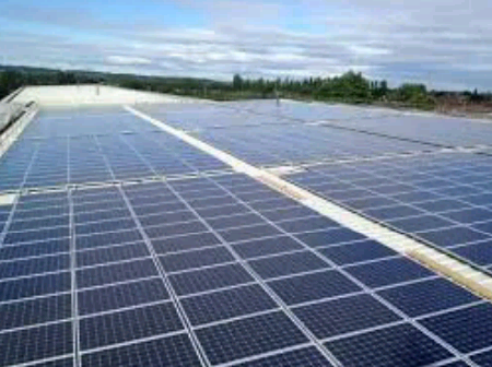 Africa's Largest Solar Plant Is In This Nigerian University