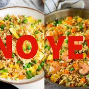 You Can Give Your Fried Rice Extra Nutrients By Adding This Ingredient When Cooking