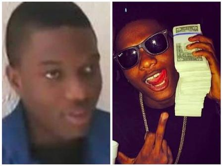 Throwback Pictures Of 15 Nigerian Musicians