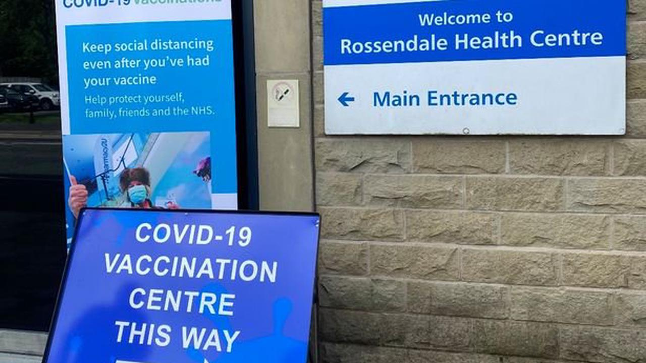 Covid-19 vaccine warning to young people who are 'not invincible'