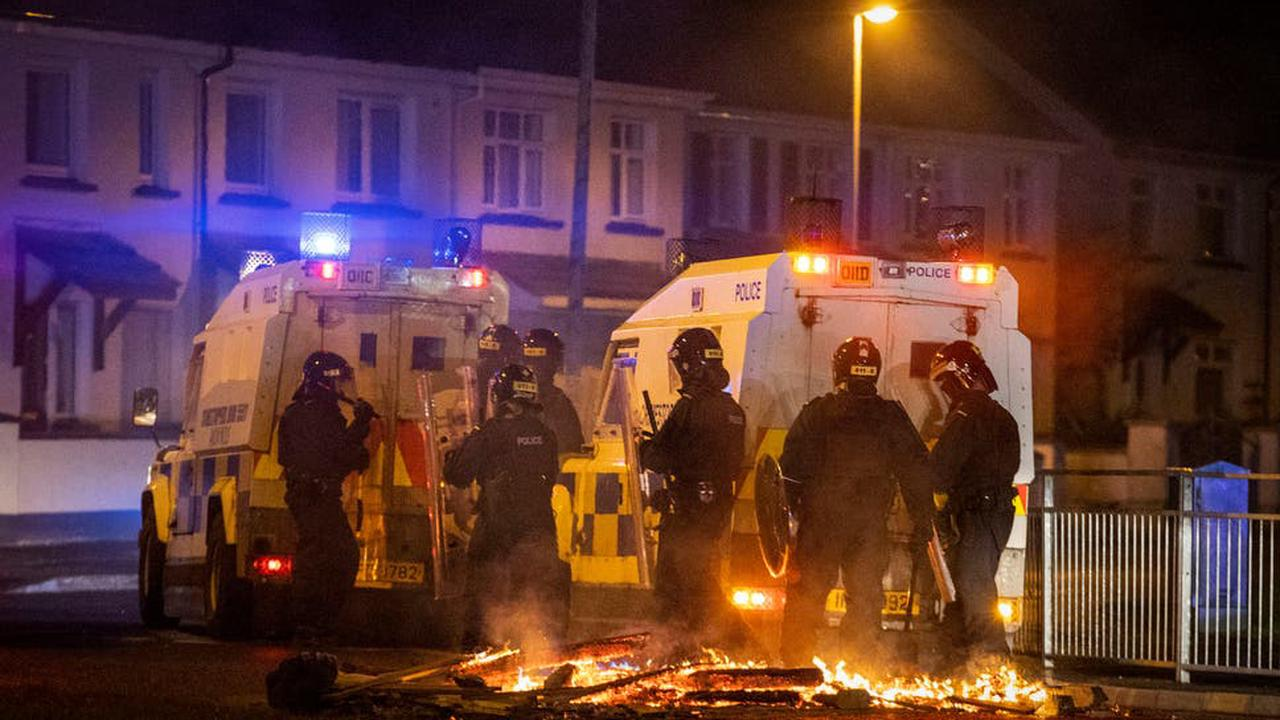Some youth services to resume in response to NI unrest