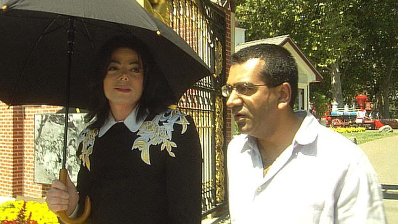 Michael Jackson's lawyer claims Martin Bashir 'deceived' star into vilifying doc