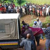 A Man Hangs Himself To Death Following A Domestic Row With His Wife In Naivasha