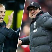 Tuchel Message to £170,000 a Week Star In Liverpool Win Which Saw Chelsea Jump to Fourth Position.