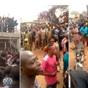 Suspected Fulani warlord, Iskilu Wakili arrested in Ibarapa