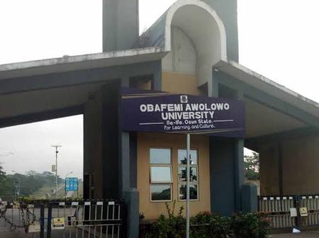 OAU Worker Sends Suicide Text to Family, Hangs Self After Work