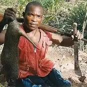N/R: Residents Sent Message To Hunters In Yendi Municipality.