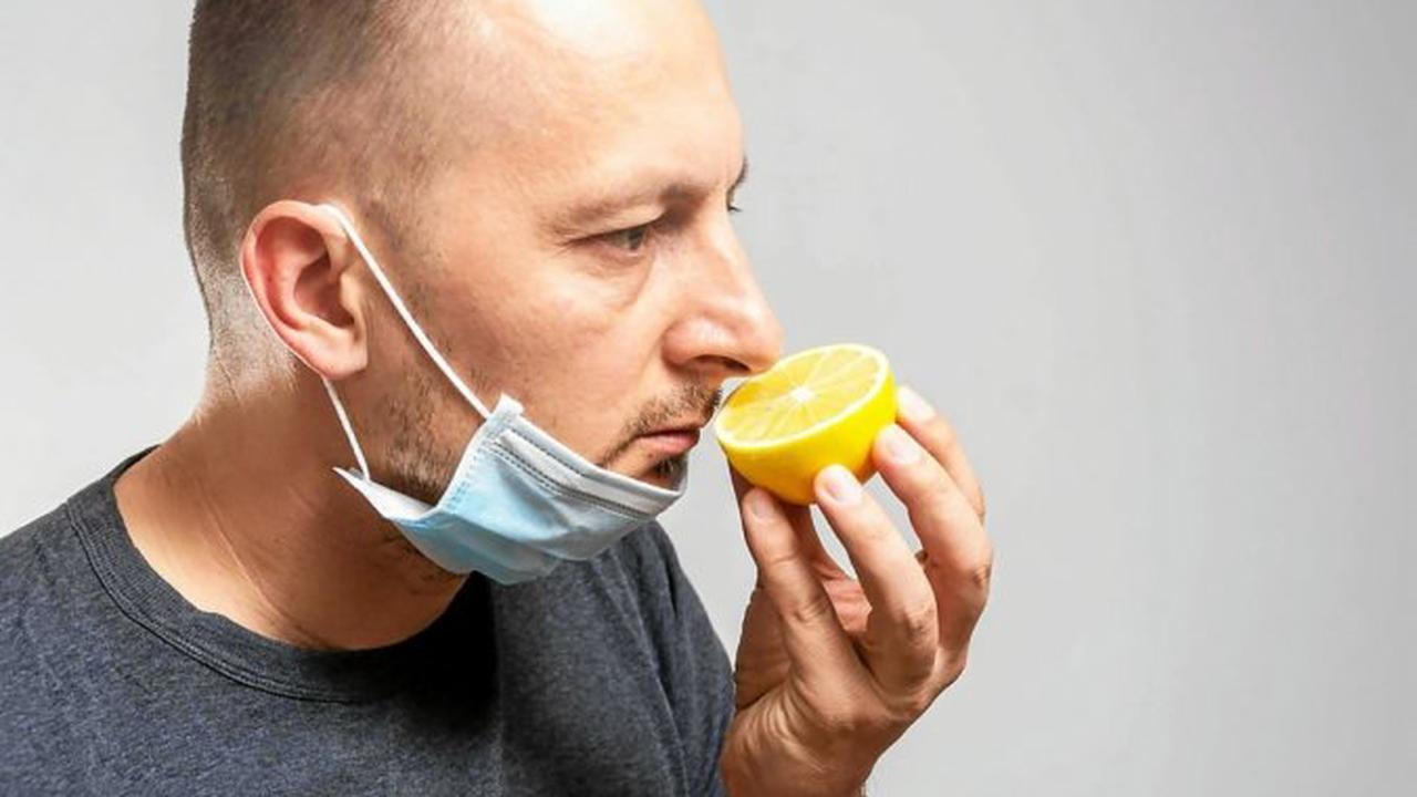 Covid-19: la perte d'odorat, plus fréquente dans les formes légères