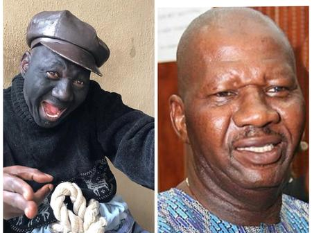 Veteran Actor Baba Suwe is Ageing Gracefully, Checkout Lovely Photos of Him