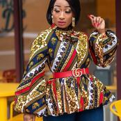 Mothers, See Unique And Attractive Ankara Styles That Will Make People Want To Be Around You