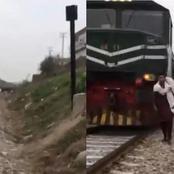 Un pakistanais perd tragiquement la vie en voulant tourner une vidéo TikTok