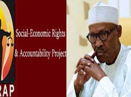 SERAP Sues Buhari Over