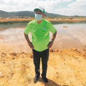 Mashaba in Tshwane visits this tragic place. Check here