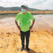 Mashaba in Tshwane visits this tragic place. Check here
