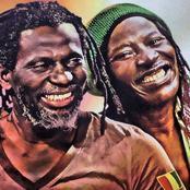 La Musique Reggae en deuil : Alpha Blondy et Tiken Jah pleurent la mort du dernier des Wailers