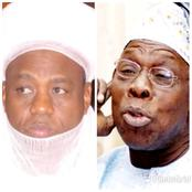 Headline News: Sultan Of Sokoto Sends Message To Muslims, Obasanjo Reveals Why IBB Cancelled 1993 Election
