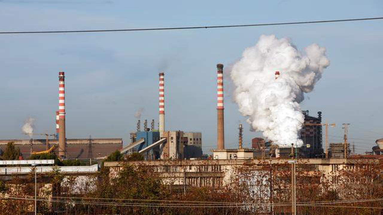 Italy's top court says production at Ilva plant can continue