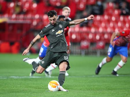 Bruno Fernandes Has Missed This Number Of Penalties Since Joining Manchester United