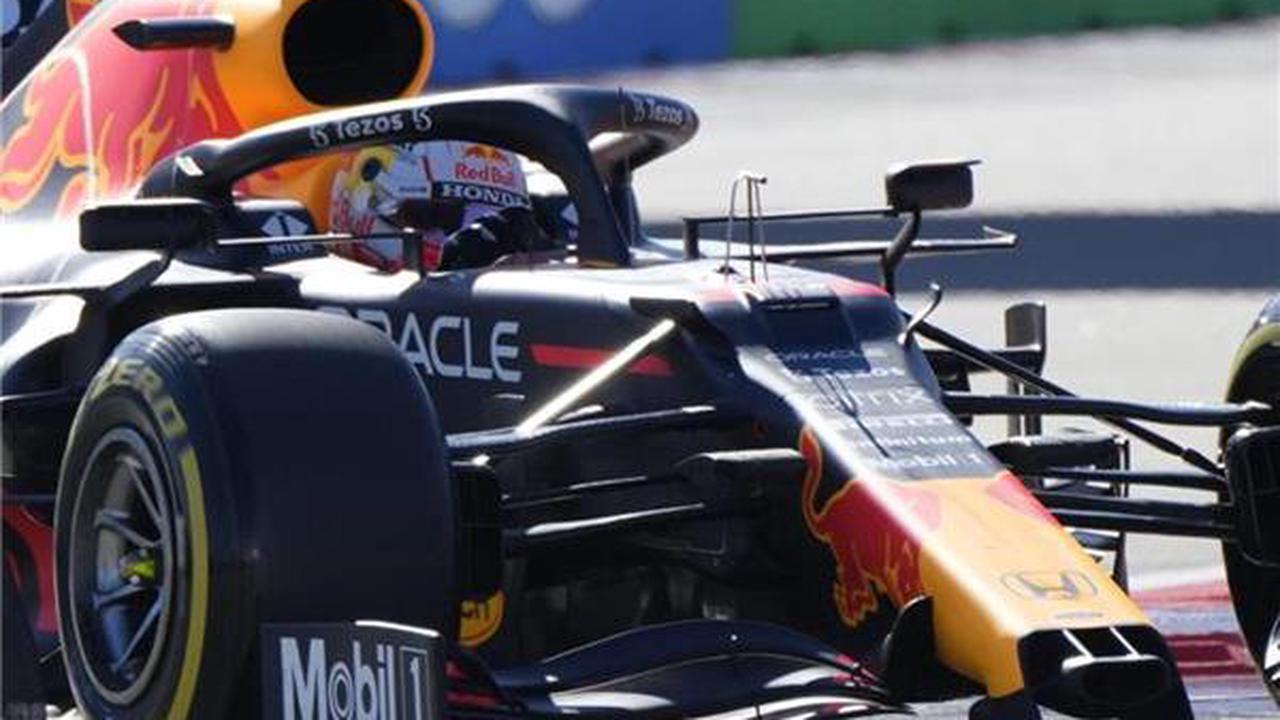 Verstappen ohne schnelle Runde in der Qualifikation