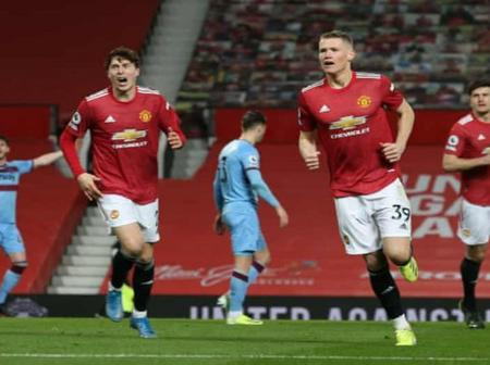 After important win against West Ham, Read what Man Utd midfielder Mctominay had to say.