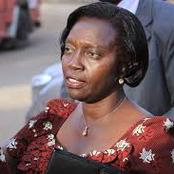 Martha Karua Scolds The Super 7 Ahead Of Today's Statehouse Meeting And Reveals The Following