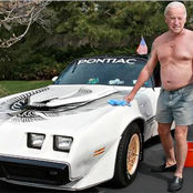 Cars Joe Biden Uses That Show He Was Really Enjoying His Life Before He Became The US President