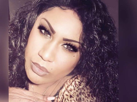Check Out Photos Of Don Jazzy's Ex Wife Michelle Jackson Who Is A Stunning Beauty.
