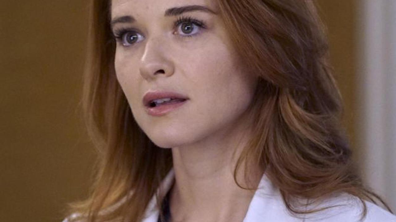 Grey's Anatomy saison 17 : Sarah Drew (April) bientôt de retour dans la série !