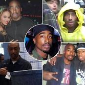 Celebrities who allegedly faked their own death