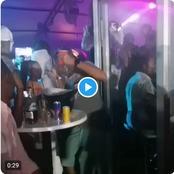 Update: Chiefs stars seen drunk in a club