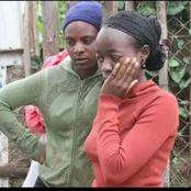 Latest Development: What Has Happened to Alleged Killers of Eunice Muthoni Njeri.
