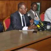 Déclarée perdante à Yopougon, l'opposition dit ses vérités à la CEI