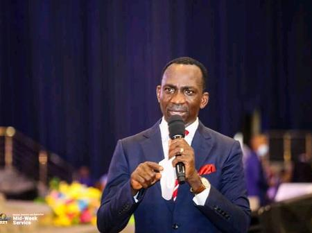 3 Top Life Changing Quotes By Pastor Paul Enenche