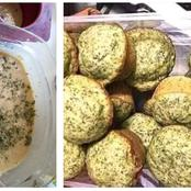 A boy made a killing selling muffins for R10 each until the mom discovered what was in them