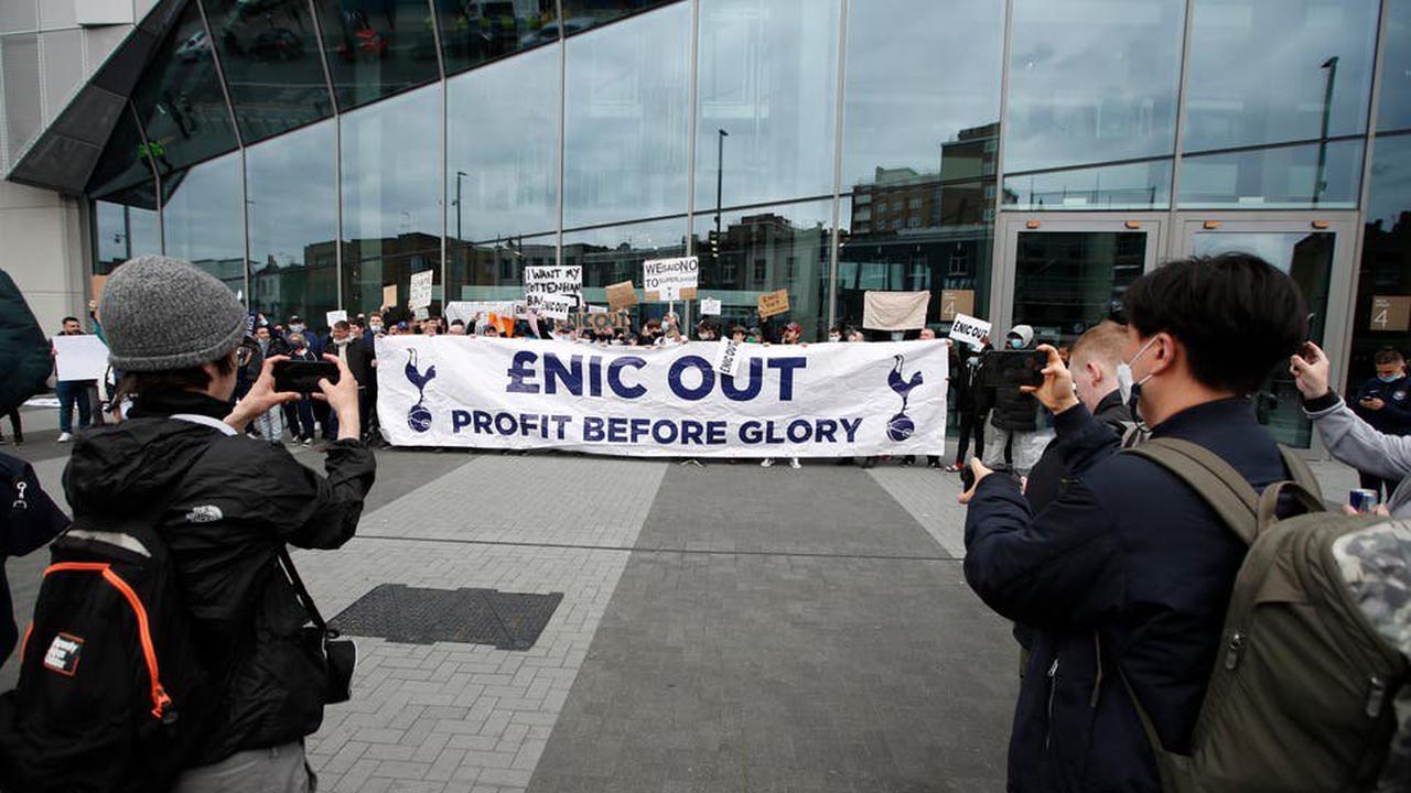 Tottenham Supporters' Trust asks FSA to mediate talks with club board